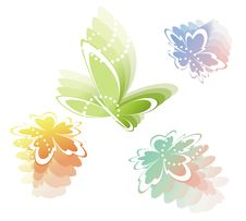 Free Summer Background Royalty Free Stock Images - 26145009