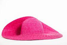 Free Pink Hat Stock Photos - 26155393