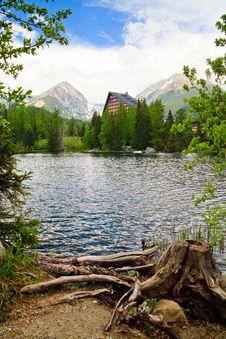 Free Beautiful Lake Stock Photo - 26159090