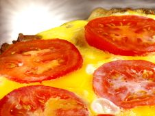 Free Eggs With Tomatoes Stock Photos - 26159163