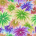 Free Decoration Element. Floral Style. Seamless. Stock Photography - 26160302