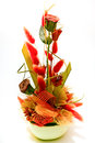Free Artificial Flower Arrangement Royalty Free Stock Photography - 26163837