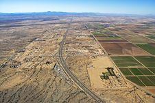 Free Interstate 8 Royalty Free Stock Image - 26161296