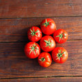 Free Fresh Tomatoes Royalty Free Stock Photos - 26175288