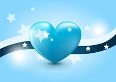 Free Heart Illustration Stock Photo - 26170420