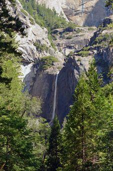 Free Yosemite Lower Falls Stock Photos - 26179053