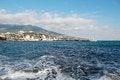 Free Sunny Day Ashore The Black Sea Crimea Stock Images - 26187084