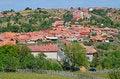 Free Jina Of Sibiu Stock Photography - 26187582