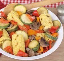 Free Harvest Vegetables Stock Images - 26183254