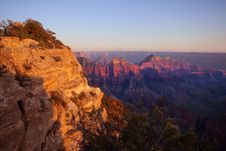Free Grand Canyon North Rim Stock Photo - 26189570