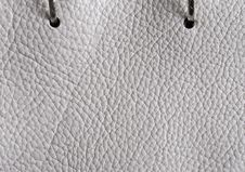 Free Anil Soft Grey Leather Stock Images - 26192164