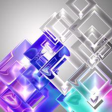 Free Glass Background. Stock Photo - 26197110