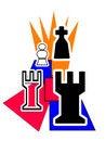 Free Chess Set Royalty Free Stock Photos - 2623418