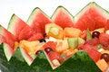 Free Fruit Basket Royalty Free Stock Photography - 2623447