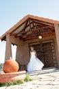 Free Wedding Porch Stock Image - 2624261