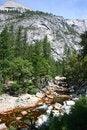 Free Merced River In Yosemite Stock Photo - 2629120