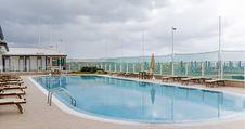 Free Pool Royalty Free Stock Image - 2621596