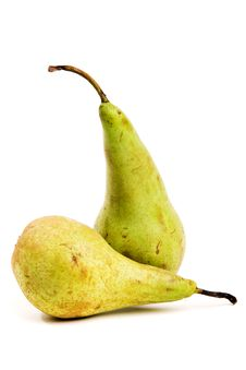 Free Pears Stock Images - 2622034
