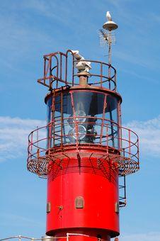 Free Light Beacon Stock Image - 2623021