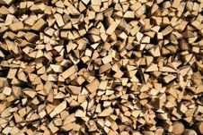 Free Brown Cut Wood Stock Image - 2624641