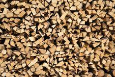 Free Brown Cut Wood Stock Image - 2624641
