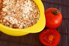 Free Tomato Soup Stock Image - 2626161