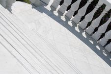 Free Balustrade Stock Photography - 2626912