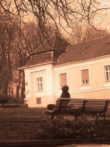 Free Loneliness Stock Photo - 2627830