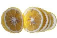 Free Lemon Stock Photography - 2629852