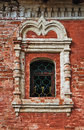 Free Window In An Old Monastery Royalty Free Stock Photo - 26203155