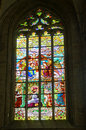 Free Stained Glass Window Royalty Free Stock Photos - 26203688