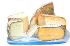 Free Home Made Cheeses Stock Photos - 26200193
