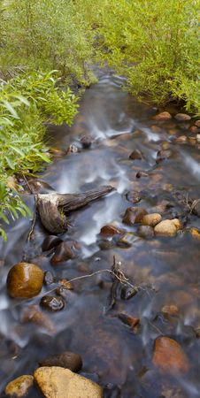 Free Hobart Creek Stock Photography - 26202582