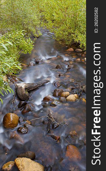 Hobart Creek
