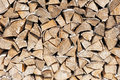 Free Stack Of Firewood. Stock Images - 26210894