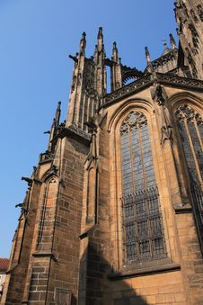 Free St. Vitus Cathedral Stock Image - 26216201