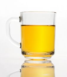 Free Green Tea Stock Photo - 26218030