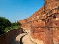 Free Agra Fort In Agra, Uttar Pradesh, India Stock Photo - 26225990