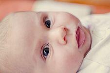 Free Baby Girl Royalty Free Stock Photos - 26223428