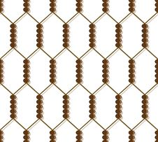 Free Grid Pattern Royalty Free Stock Photography - 26224947