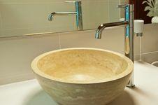 Free Washbasin Royalty Free Stock Photography - 26225607
