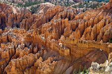 Free Views Of Bryce Canyon Stock Image - 26226831