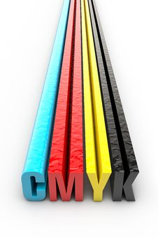 Free Cmyk Stock Photo - 26228660