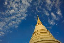 Free The Pagoda. Royalty Free Stock Photography - 26232297