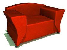 Free Sofa Stock Photo - 26233600