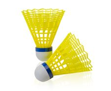 Free Shuttlecock Badminton Ball Stock Photo - 26238670