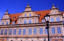 Free Poland. Gdansk. Stock Image - 26240731