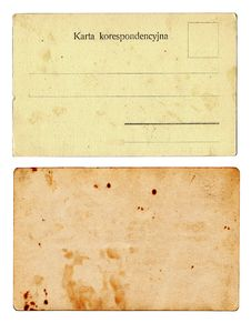 Free Old Paper Grunge Background Stock Photos - 26240763