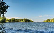 Free Lake Stock Photo - 26246950