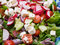 Free Salad With Feta Cheese Royalty Free Stock Photography - 26240157